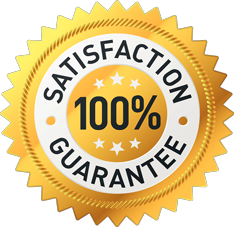satisfaction guarantee, website design satisfaction